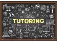 Primary KS1 and KS2 Tutor - All Subjects
