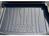 Range Rover Evoke Boot Protector
