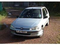 Peugeot 106 Independance 1.1 2003. Cheap Car