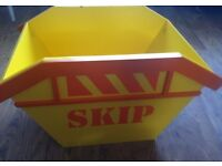 Next skip storage box