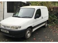 2001 Citroen Berlingo For Sale