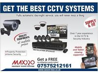 Full HD CCTV Camera Systems to suit your budget and needs
