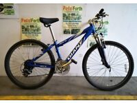 """USED Giant Rock SE 16"""" (PEDAL FORTH LEITH)"""