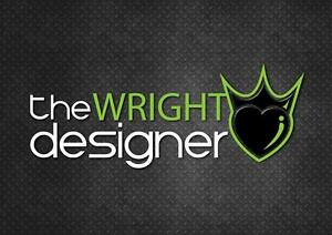 Custom Tattoo Designs - The Wright Designer Canada Bay Area Preview