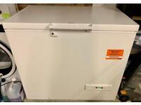HOTPOINT CS1A 250 H FA 1 Chest Freezer - White