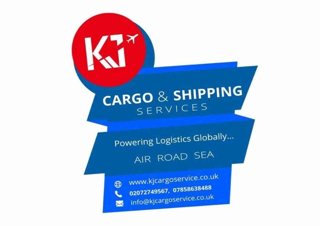 CHEAP SHIPPING /AIR CARGO TO NIGERIA AND WORLDWIDE------(CONTAINER GROUPAGE) KJ CARGO SERVICES