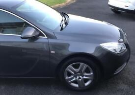 Vauxhall Insignia 2.0ltr Diesel. In great condition.