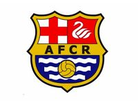 Mens Adult Sunday Football Team Seeking New Players