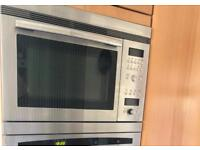 Neff H7881N2GB Built in combination microwave/oven/grill