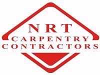 Carpenter Supervisor / Foreman required for established Sub Contractor for site in Basingstoke
