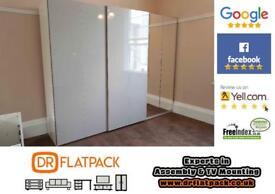 Flat Pack Build Flatpack Furniture Assembler/Assembled