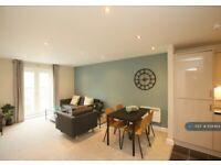 2 bedroom flat in Far Headingley, Leeds, LS16 (2 bed) (#658484)