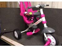 Baby trike / bike