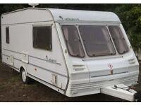 5 Berth Abbey cabberett for sale £3000