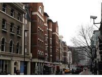1 bedroom flat in Bloomsbury Street, London, WC1B