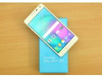 Samsung Galaxy A5 16GB unlocked any network ***good condition***100% original phone***07587588484***