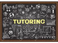 One-to-One Tutoring Lessons 🤩✍🏽📚📈