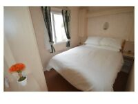 Mobile Home to rent 3 bedroom sleeps 8