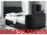 GAS LIFTING STORAGE TV BED BLACK FRIDAY SALE