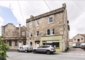 *1 bedroom apartment in Bath available to rent now*