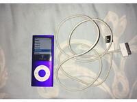 Apple iPod 4th generation 8 GB