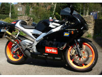 Aprilia RS250 1998 Low Mileage, Excellent Condition