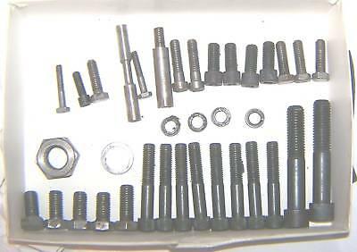 Miehle V-50 Vertical Extra Misc. Press Parts Screws 1