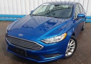 2017 Ford Fusion *ONLY 8,000 KM*