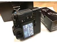 Fujifilm Fuji X-T1 camera + Fujinon XF-18-135mm f/3.5-5.6 OIS WR lens