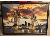 London Towers puzzle