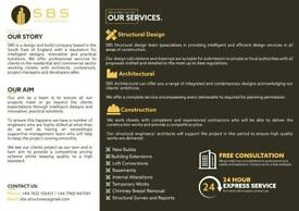 Structural and Architectural services (SBS)