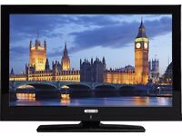 Digihome 40 inch Full HD 1080p LCD TV with Freeview