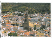 AMAZING BUSINESS OPPORTUNITY!! Huge property in the countryside of south of Spain!!