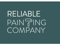 Reliable Painting - West Midlands - WE CAN BEAT ANY PAINTER PRICE