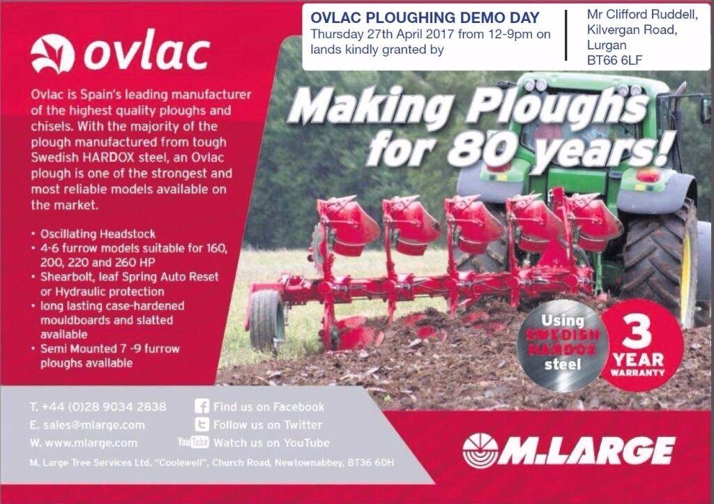Plough Demo Day