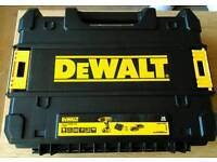 DeWalt 18V Cordless Drill Complete With 2 x 1.5Ah Batteries *Brand New & Unused*