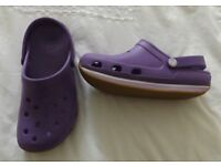 Ladies Crocs UK5