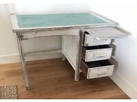Shabby Chic Writing Desk