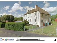 2 Bed Flat, Exeter Street, Coatbridge