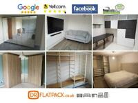 FLATPACK FURNITURE ASSEMBLY SERVICE - No1 in MANCHESTER - 5* RATED - 5 YEAR WARRANTY - TV MOUNTING