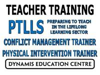 Educaton and Training, Conflict Management L3, Physical Intervention L3