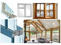 High quality windows supply, Double Glazing ,Doors, unbeatable prices
