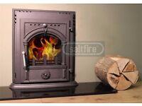 Lilliput 4.5kW Inset Multifuel / Woodburning Stove
