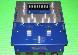 Numark DXM03 Pro DJ Mixer
