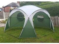 SOLD SOLD SOLDTrespass camping event shelter