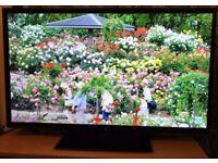 """50"""" FULL HD 1080p LED TV"""