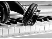 O2O Music Production & DJ Tuition - Logic Pro X - Cubase - Reason - Ableton - Traktor - Serato