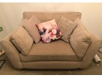Next Tiverton snuggle sofa