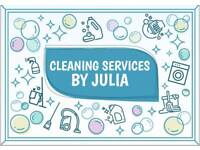 CleaningServicesByJulia