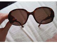 Ladies Cartier sunglasses. new condition see description